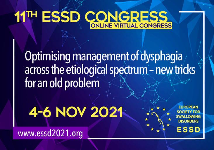 11th ESSD Congress - preview image