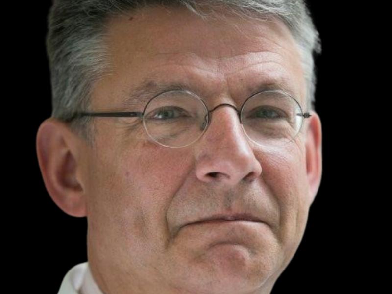 Jan Van Meerbeeck