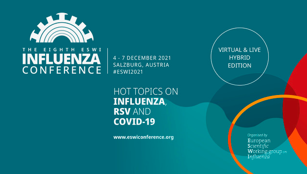 8th ESWI Influenza Conference - preview image