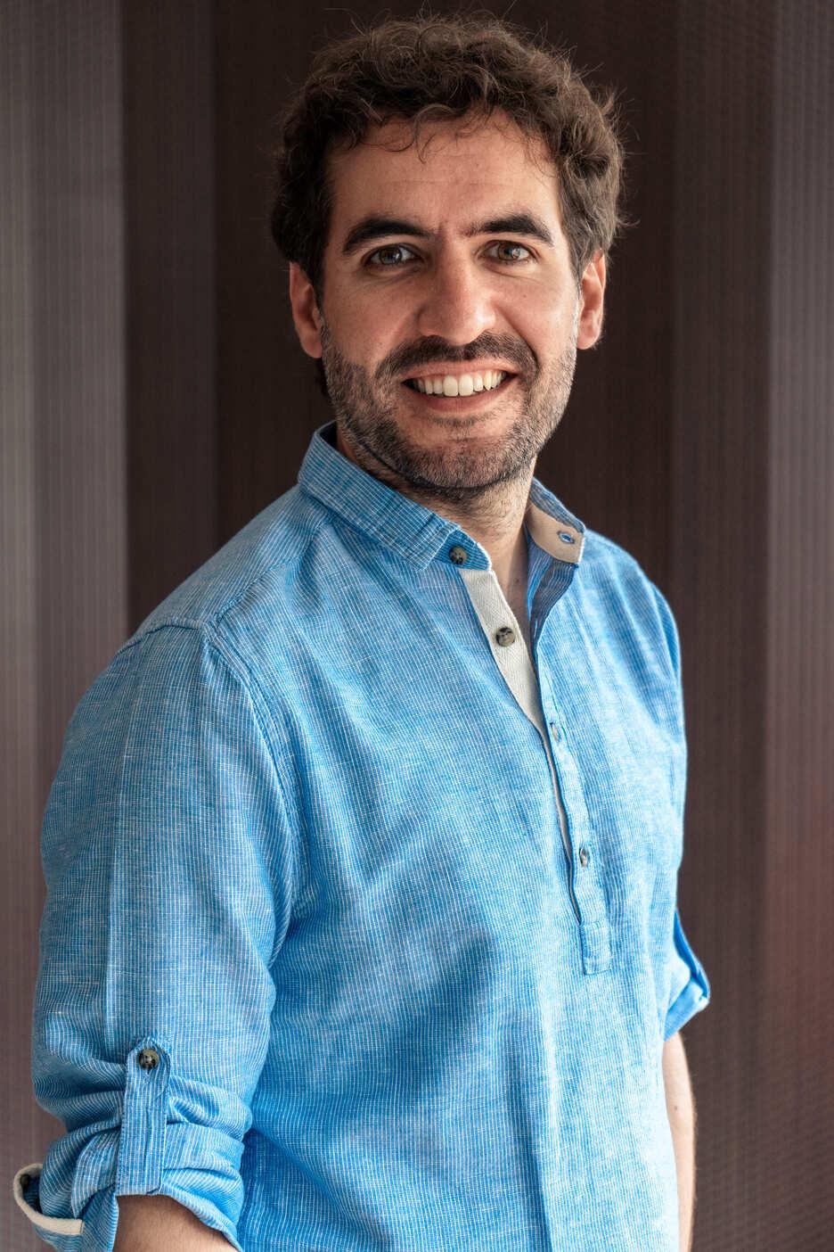 Alberto García-Basteiro - profile image