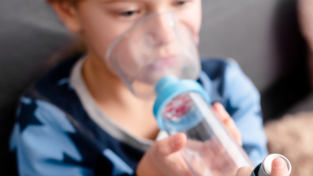 ERS guidelines for the diagnosis of asthma in children aged 5-16 years - Preview Image