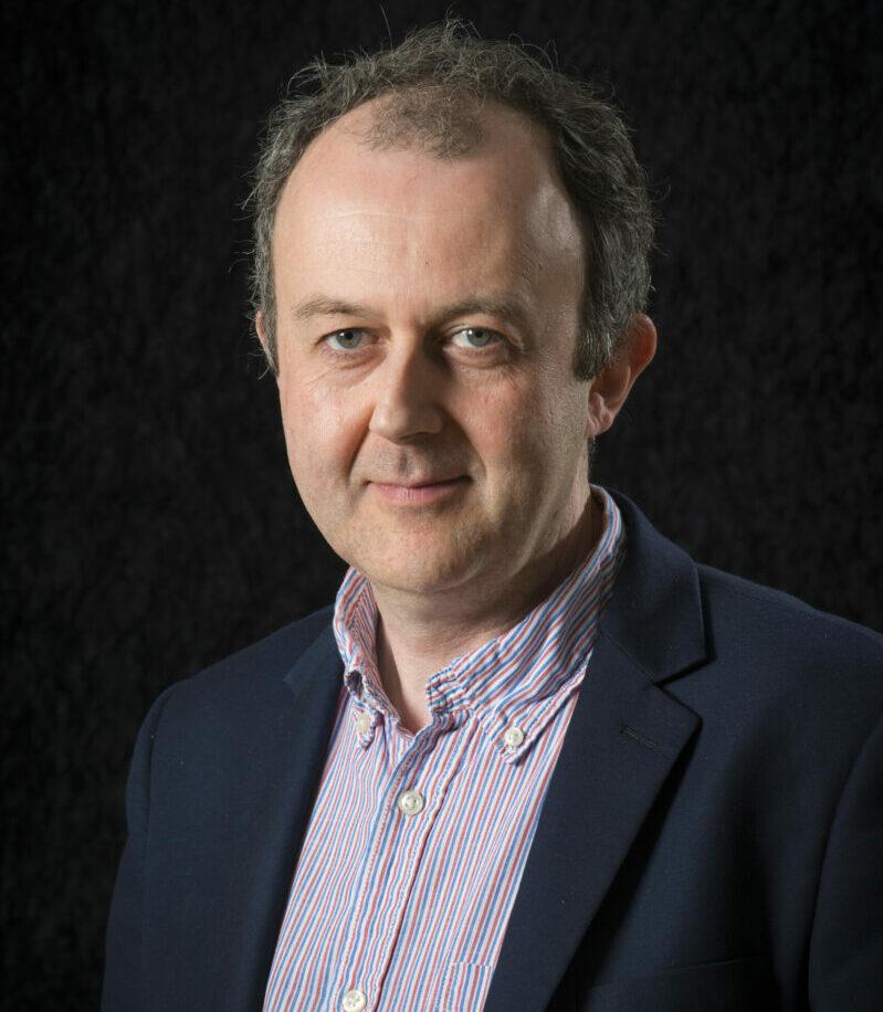 Chris Brightling - profile image