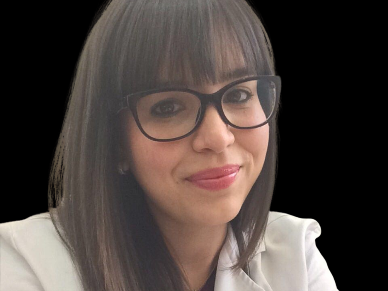Carolina Gotera