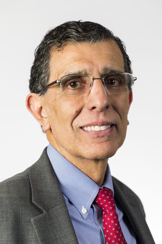 Antonio R. Anzueto - profile image