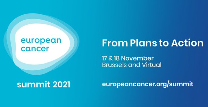 European Cancer Summit 2021: From Plans to Action - preview image