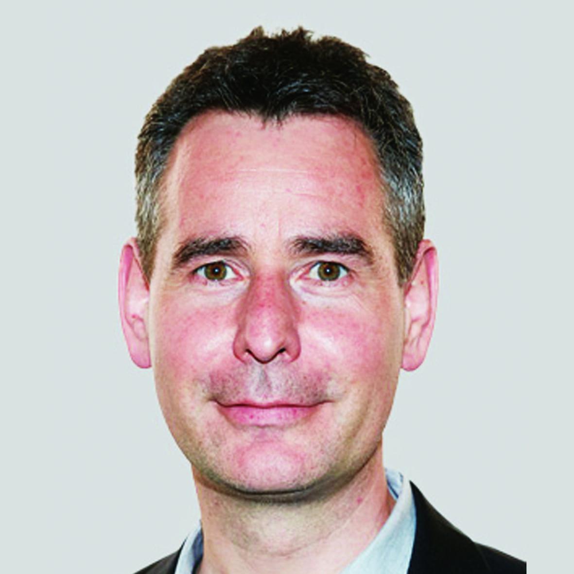 Michael Kreuter - Profile Image