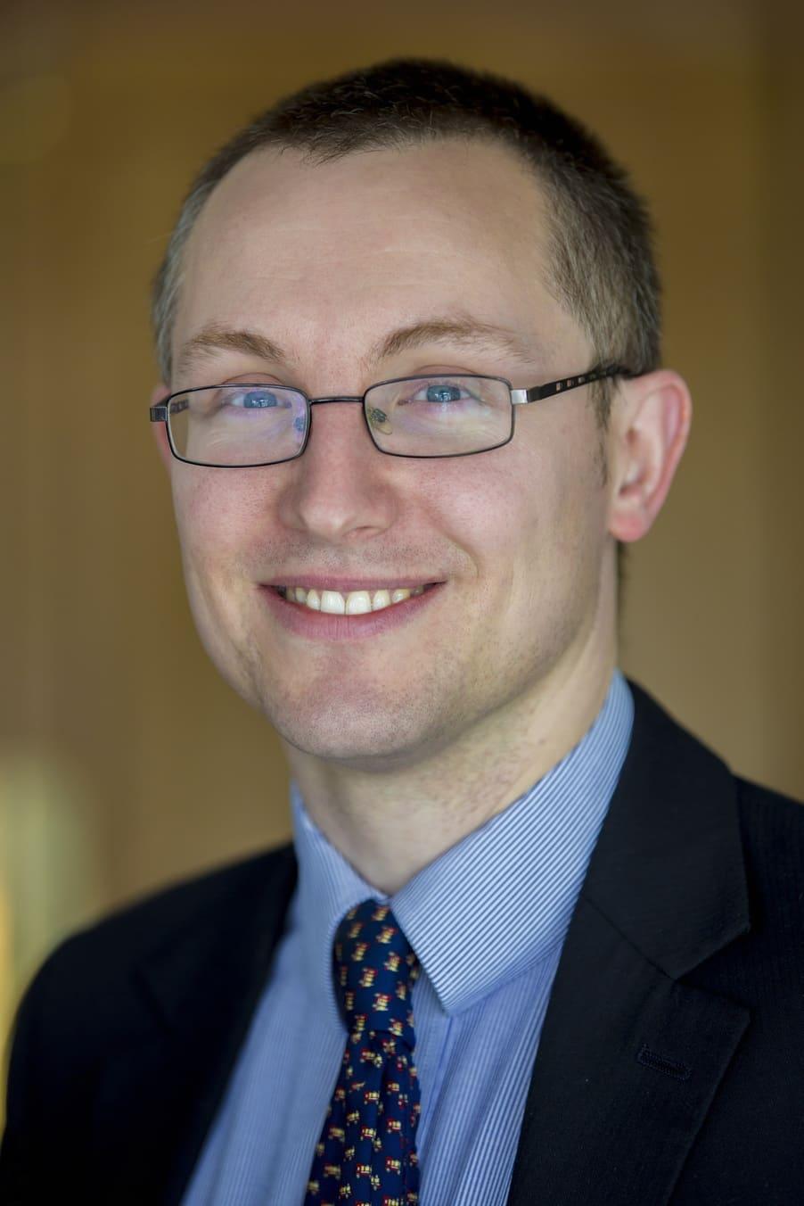 James Chalmers - profile image