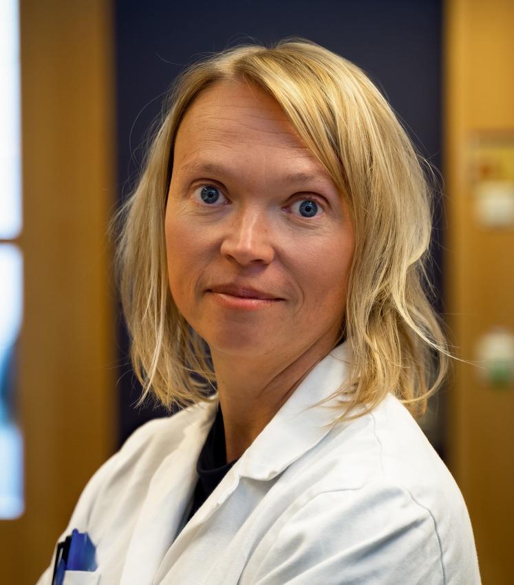 Lena Uller - profile image