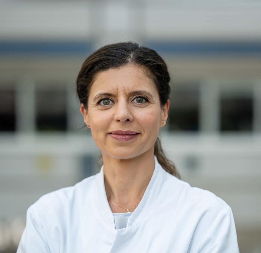 Liesbeth Duijts - profile image