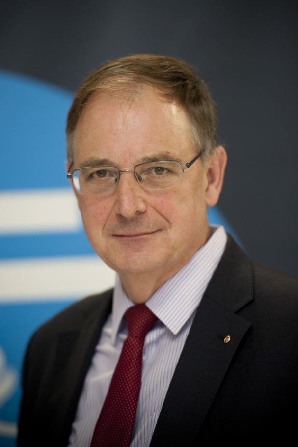 Mark Elliott - profile image