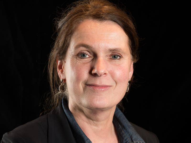 Marielle Pijnenburg
