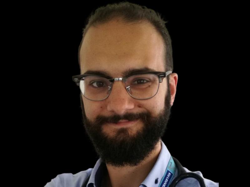 Matteo Bradicich