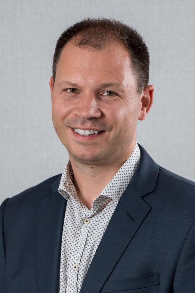 Matthew Maddocks - profile image