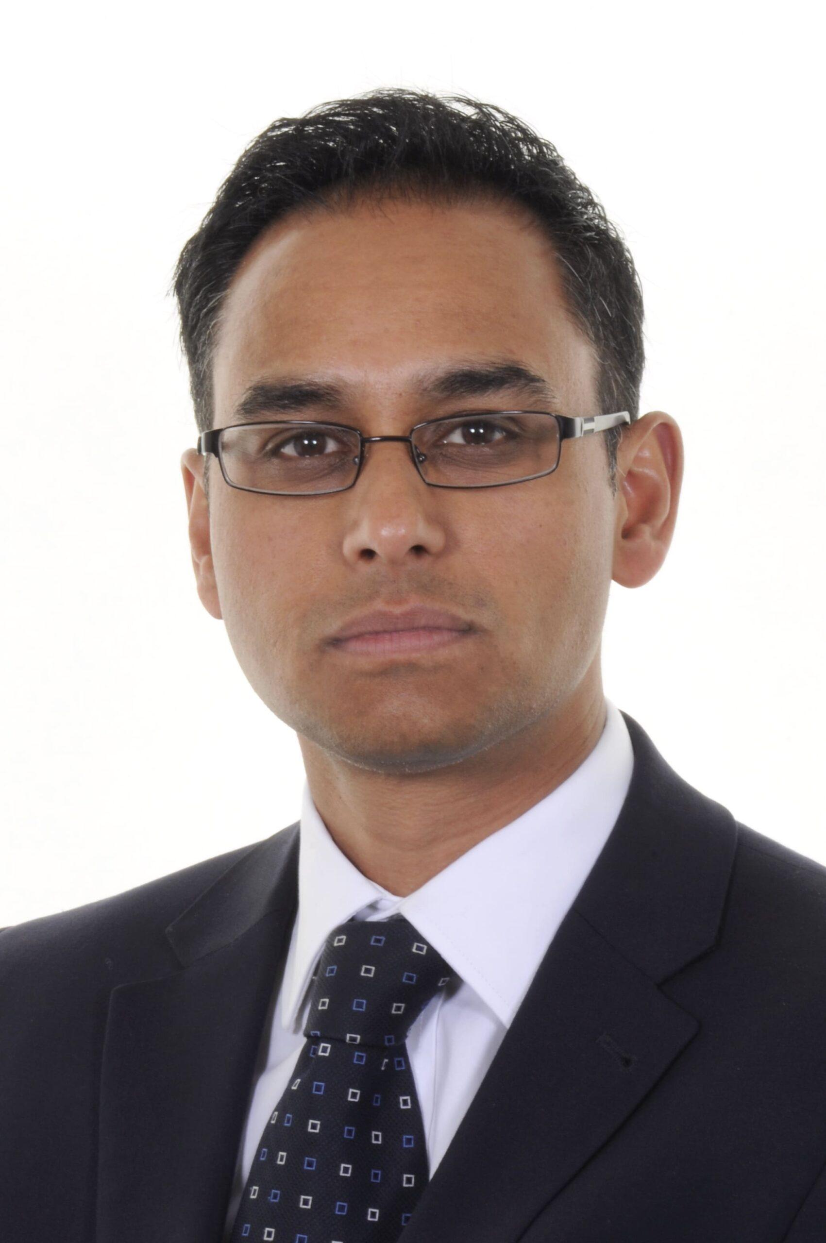 Najib Rahman - profile image
