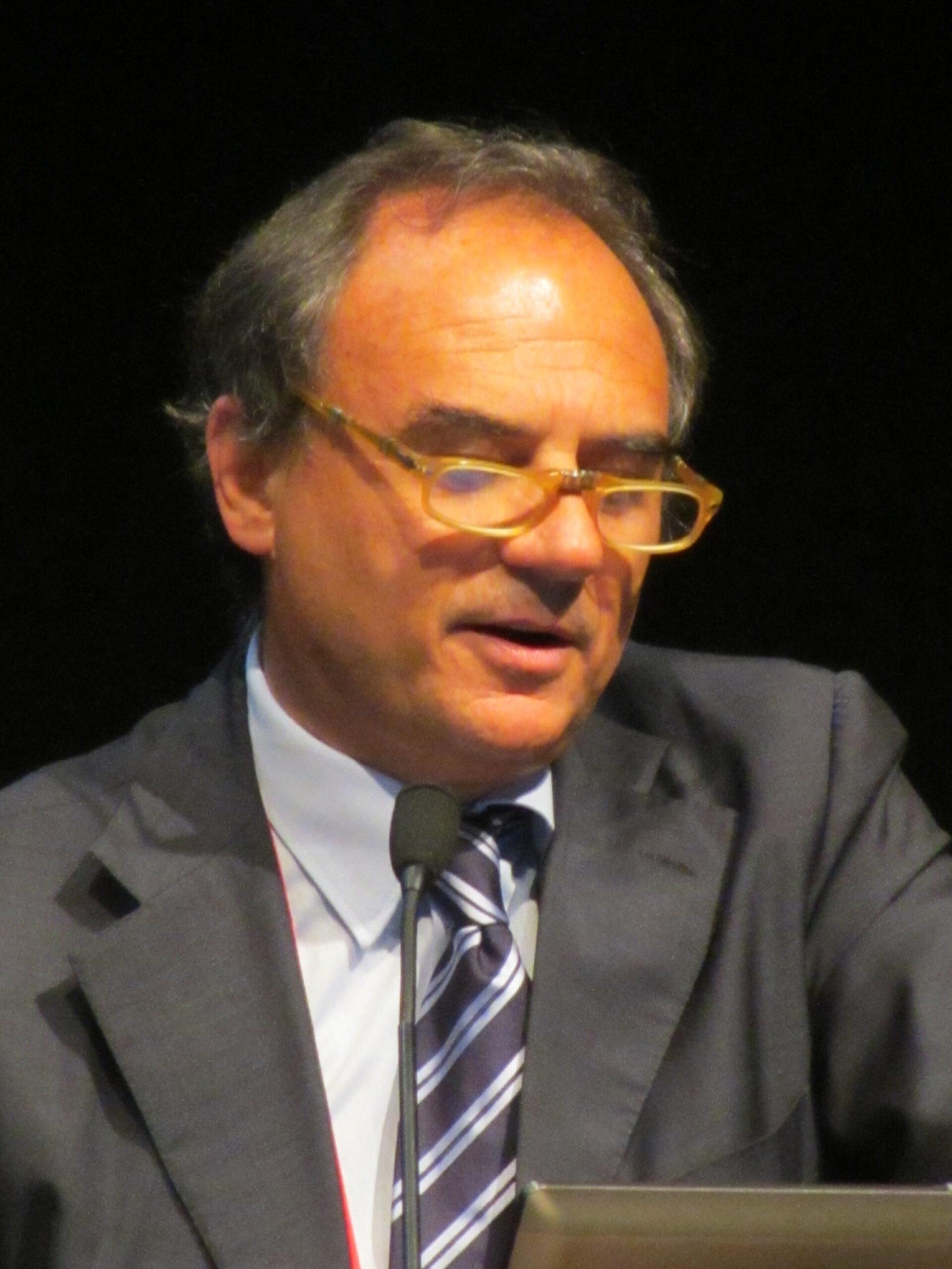 Stefano Nava - profile image