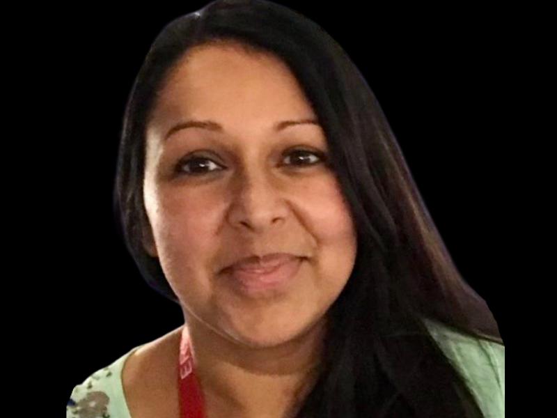 Sheila Ramjug