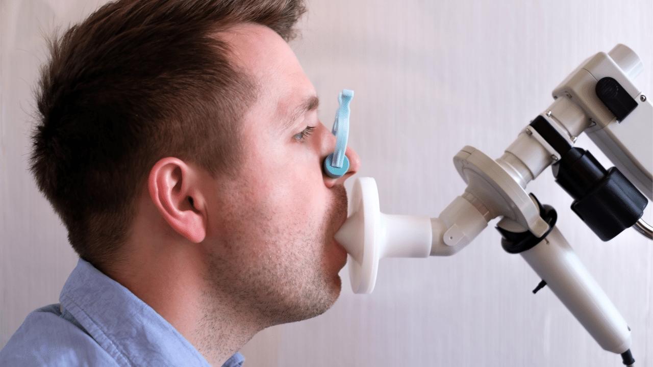 Spirometry and oscillometry - image