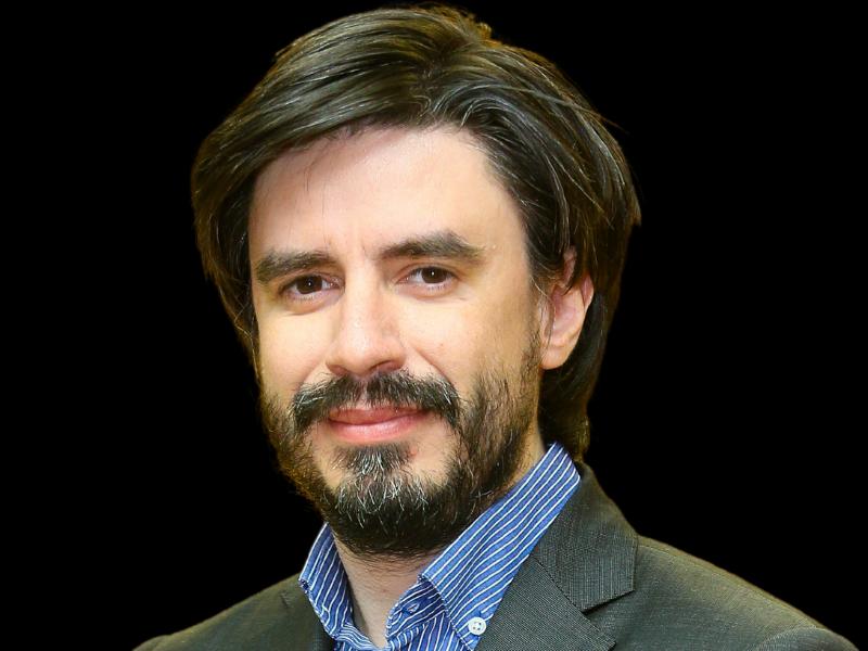 Tiago Alfaro