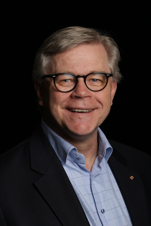Jørgen Vestbo - profile image