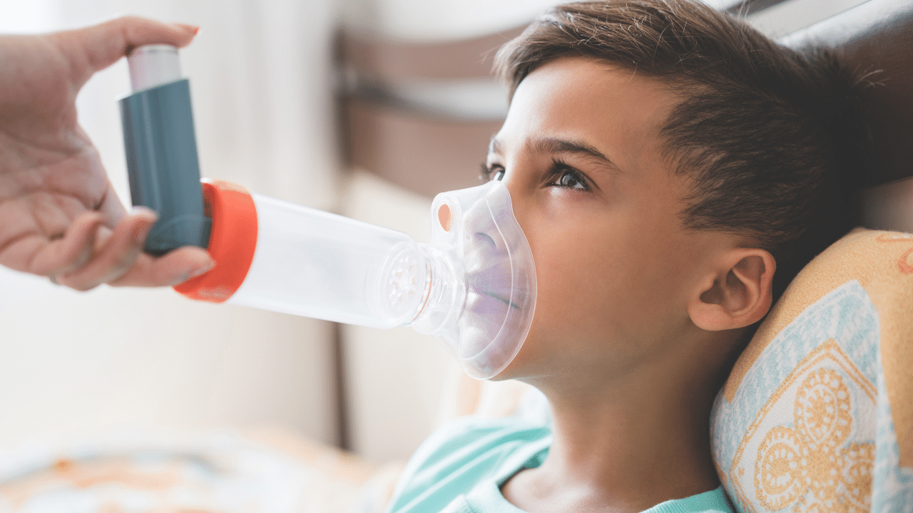 Asthma diagnosis in children: lessons learnt from the ERS task force - hero image