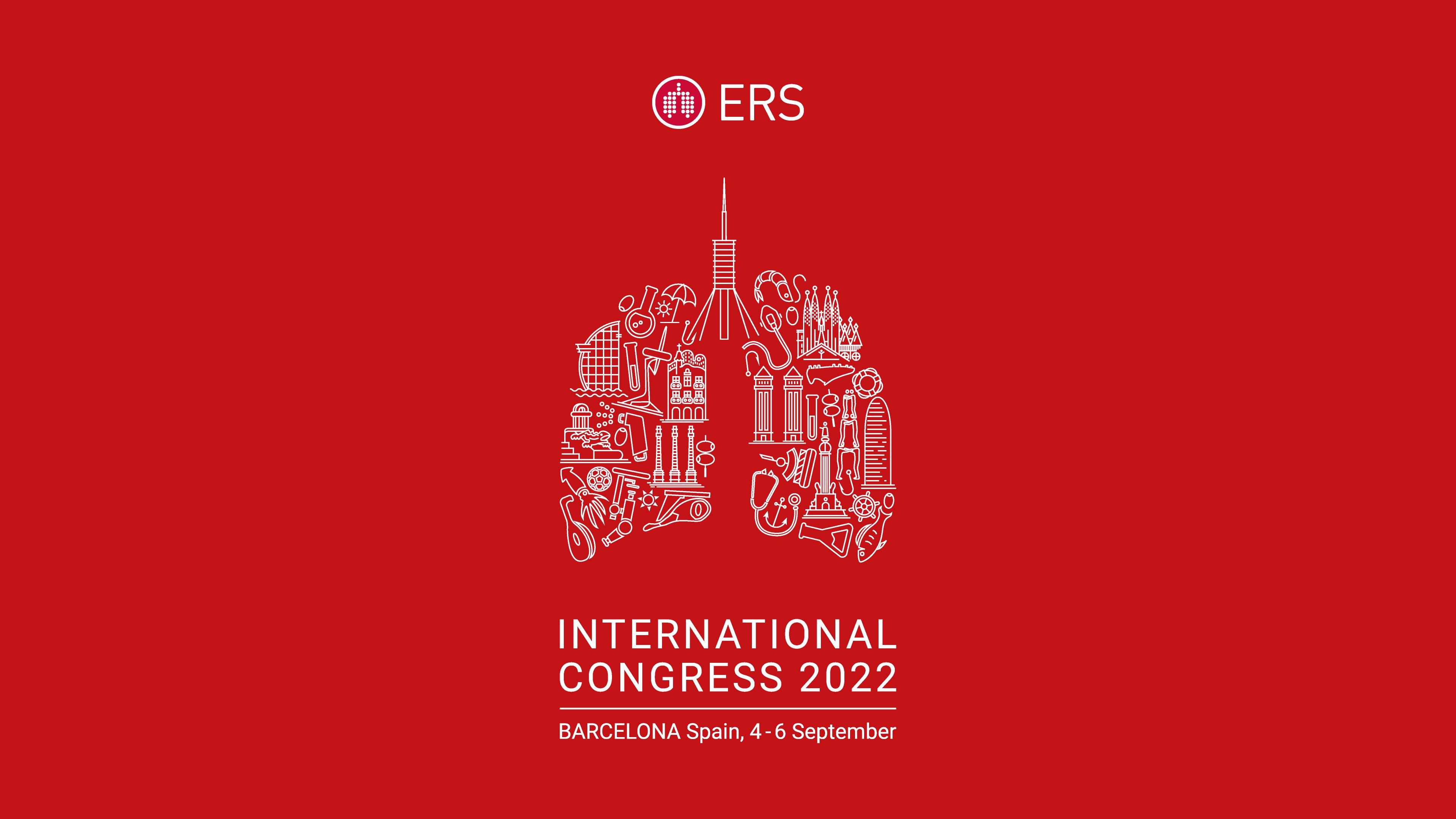 ERS International Congress 2022 - Preview Image
