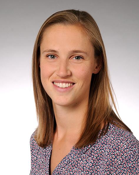Dr Charlotte Berlier - profile image