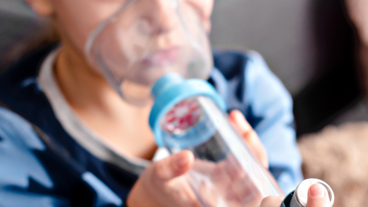 Overweight and obesity may affect asthmatic children's response to inhaled steroids - preview image