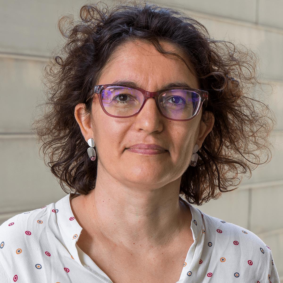 Judith Garcia Aymerich - profile image