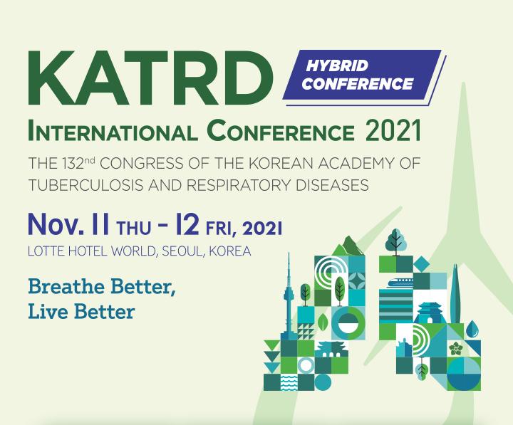 KATRD International Conference 2021 - preview image