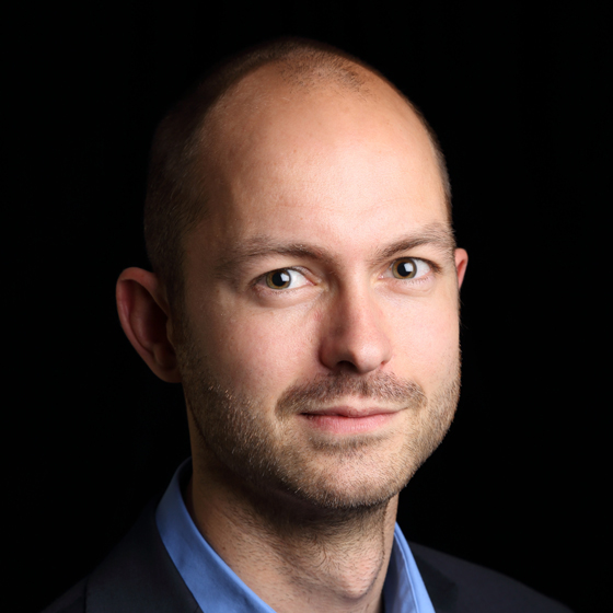 Lieuwe D.J Bos - profile image
