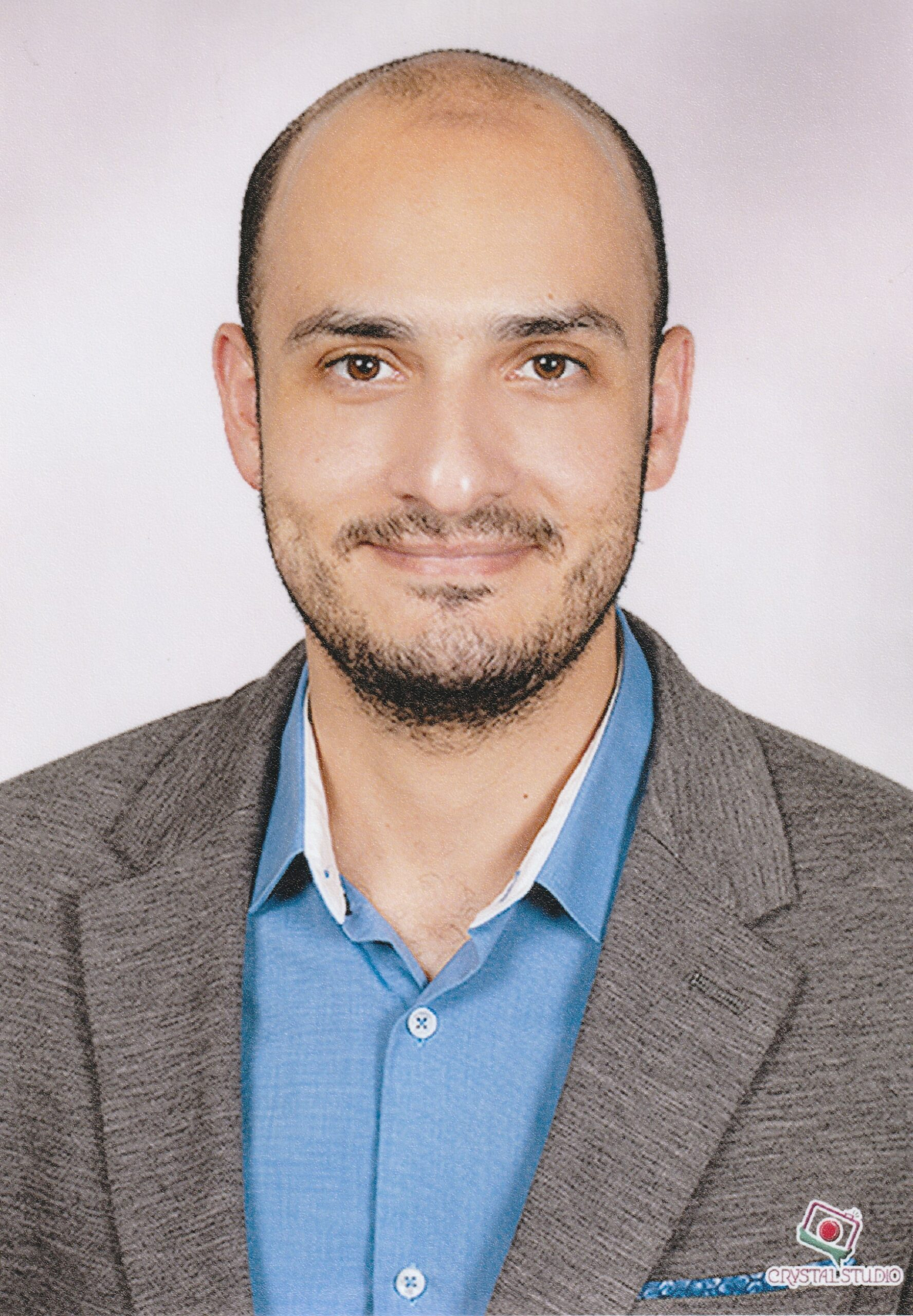 Dr Maged Hassan - profile image