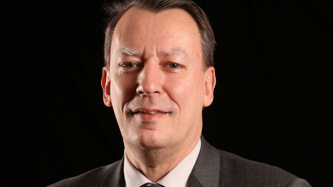 Welcoming our new ERS President for 2021-2022: Marc Humbert - article image